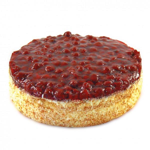 Kirsch-Quark-Sahne-Torte