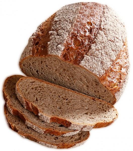 Buchweizen Brot