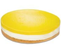 Zitro - Quark - Sahne - Torte, groß 12 Stück